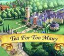 Tea for Too Many
