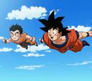 Dragon Ball Super épisode 075