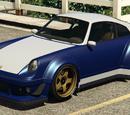 Comet Retro Custom (V)