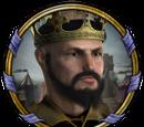 Władcy Bawarii