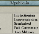 French Republicans