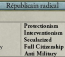 Radical Party of France