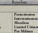 French Royalists