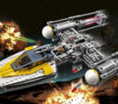 75172 Y-wing Starfighter