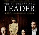 La niñez de un líder