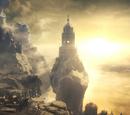 FiliusLunae/El fin del mundo te espera en Dark Souls III: The Ringed City para PS4, Xbox One y Steam
