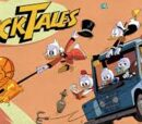 DuckTales (2017)/Episode List