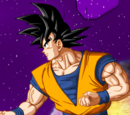 Goku (Universe 8)