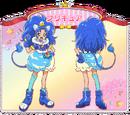 Aoi Tategami / Cure Gelato