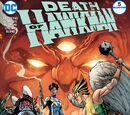 Death of Hawkman Vol 1 5