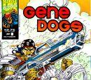 Gene Dogs Vol 1 1