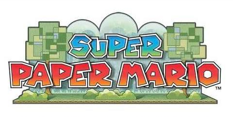 Champion of Destruction - Super Paper Mario Music Extended