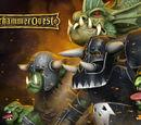 Villanos Warhammer Quest