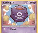 Koffing (Grandes Encuentros TCG)