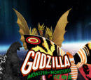 Godzilla: Monster of Monsters The Movie