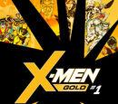 X-Men Gold (Volume 2)