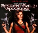 Resident Evil 2 - Apocalipse