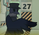 Plague Doctor (Legacy)