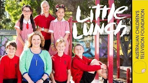 Little Lunch Wiki