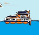"Woofwoof4723/Alterra Hovercraft ""Albatross"" Mark 2"