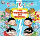 Tiny Titans: The Treehouse and Beyond
