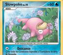 Slowpoke (Grandes Encuentros TCG)