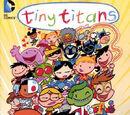 Tiny Titans: Aw Yeah Titans