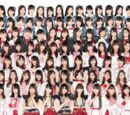 13th Generation AKB48