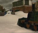Thomas, Emily and the Snowplough