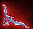 Double-Bladed Sword