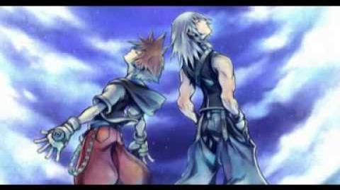 Musiques de Kingdom Hearts: Re:Chain of Memories