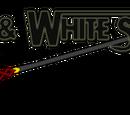 Black & White Sword II