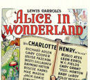 Alice in Wonderland (1933 film)