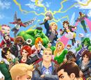 Avengers Academy (Earth-TRN562)