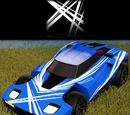 Champion Crate 3