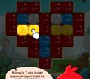 Геймплей Angry Birds Blast!
