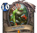 Giantfin (heroic card)