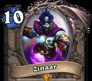 Zinaar (heroic card)