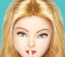 Courtney DiLaurentis (Personaje del Libro)