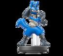 Lucario - Super Smash Bros.