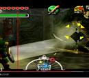 The real cal howard/Zelda-Igos hates light