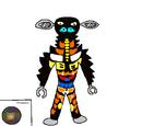 Gyango (universe 789)