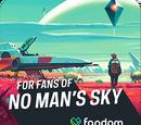 Wikia No Man's Sky