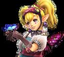 Agitha (The Legend of Zelda)