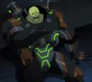 Metahumans