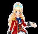 Four Star Academy/S4 Uniform