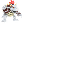 Bowser's Power-Ups