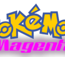 Pokémon Magenta and Cyan Versions