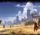 Online: Alik'r-Wüste