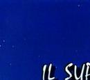 Il Super Saiyan di quarto livello